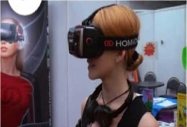 Продам: 3D очки