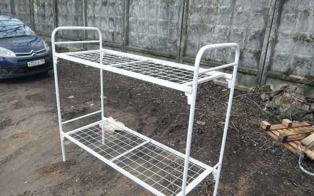 Продам: Кровати для рабочих