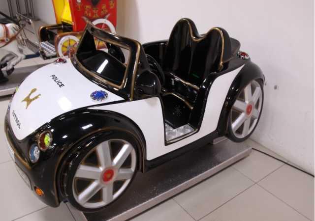 Продам: детские механические качалки