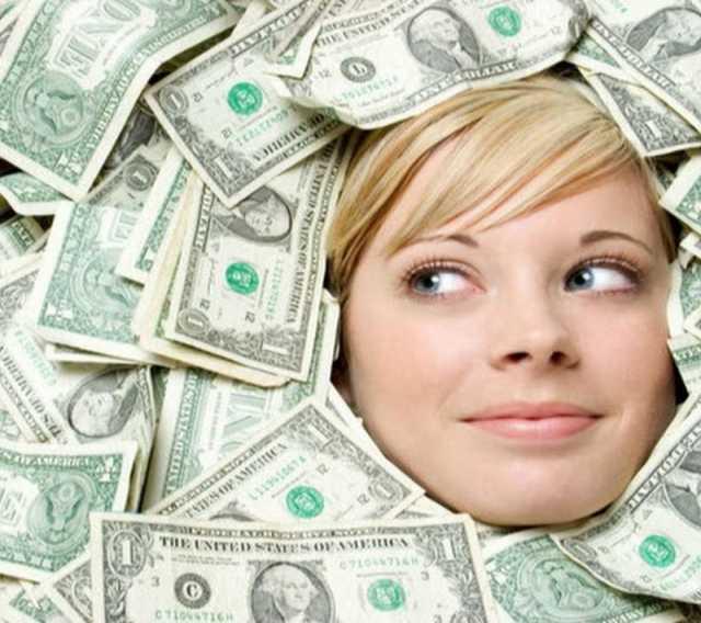 Вакансия: Девушки на высокооплачиваемую работу!