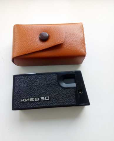 Продам Фотоаппарат Киев 30