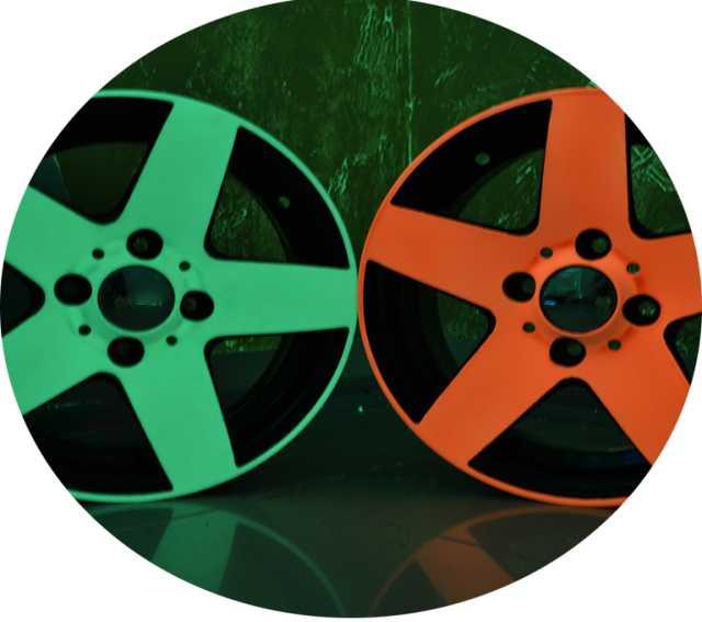 Продам: Светящиеся диски для Вашего авто