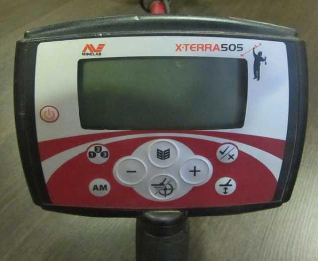Продам: Металлодетектор