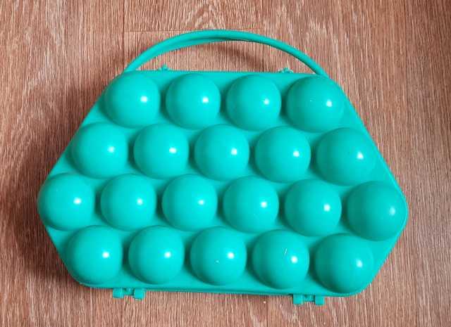 Продам Контейнер для яиц на 30 шт, б/у