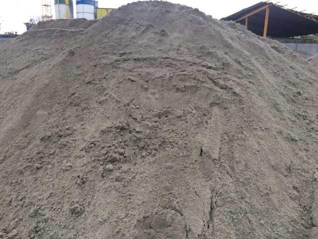 Продам: Песок для штукатурки