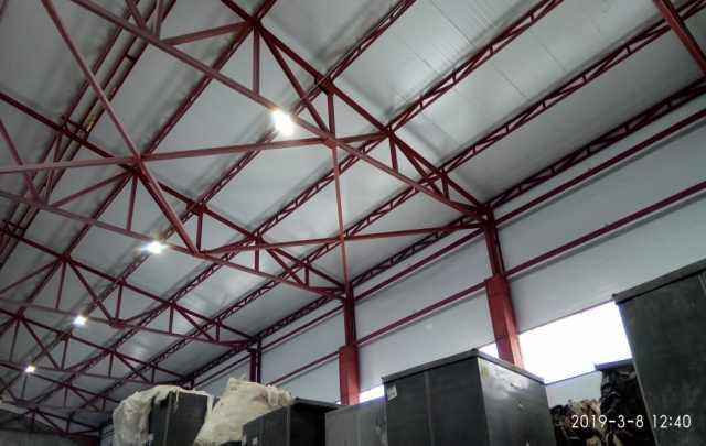 Предложение: Изготовление металлоконструкций