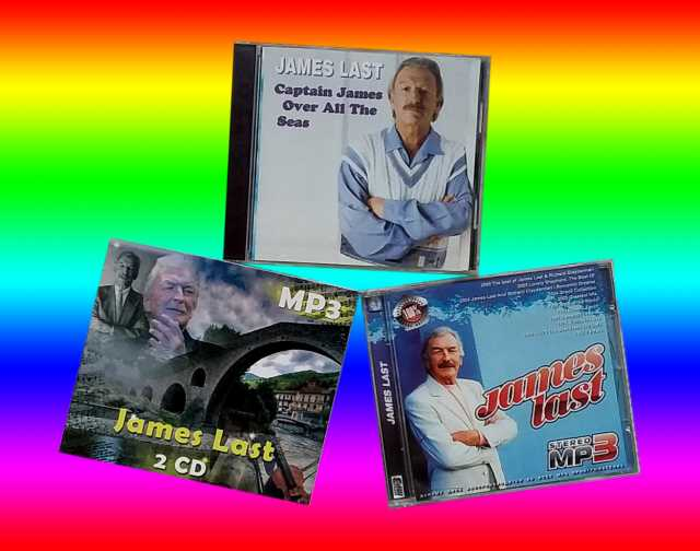 Продам: музыка и аранжировки оркестра Д. Ласта