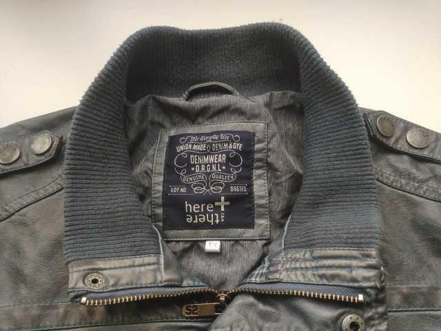 Продам: Куртка-Бомбер мужская р-р 46-48