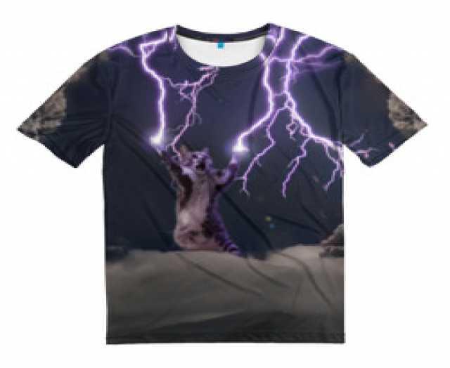 Предложение: Крутые футболки с принтами от 890р