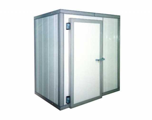 Продам Холодильная камера 2,4х2,1х2,3 ппу80 бу