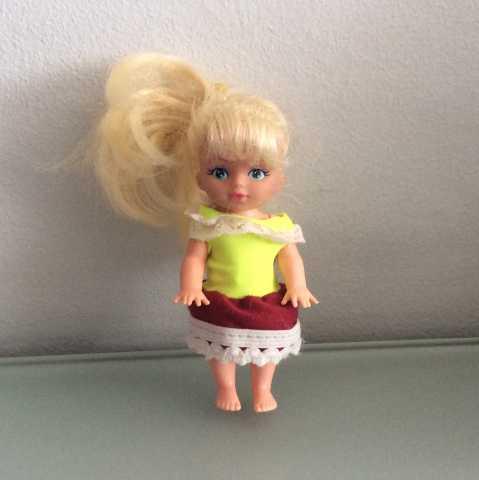 Продам Кукла. Обмен