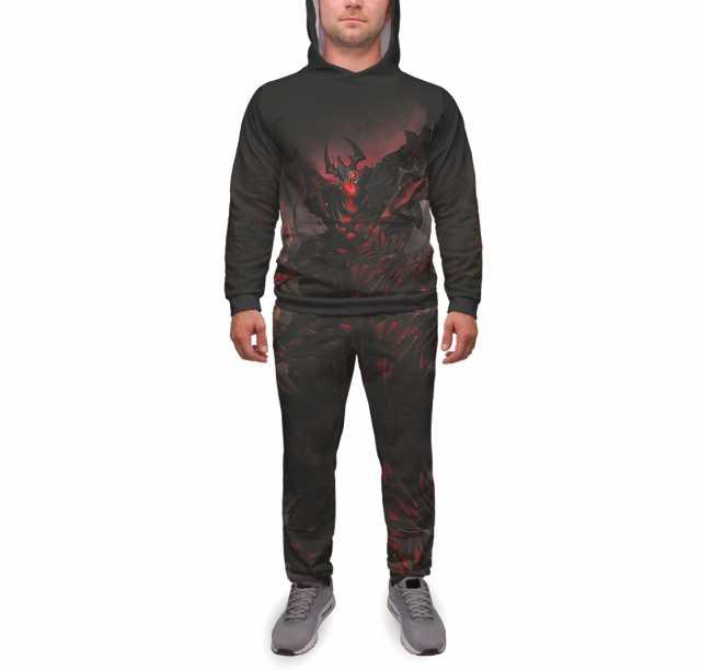 Продам Спортивный костюм Shadow Fiend XS-5Lр