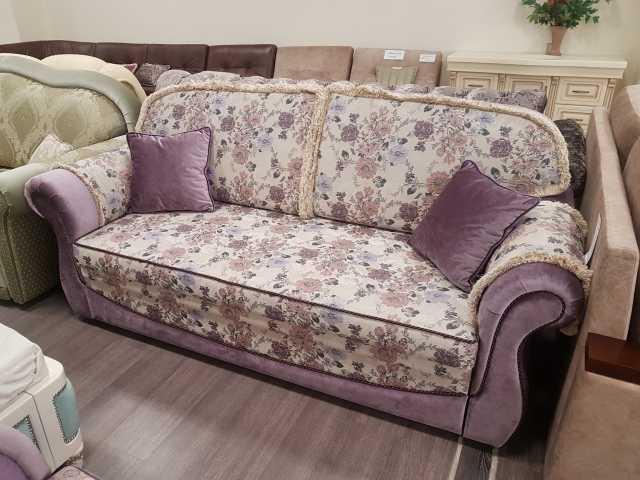 Продам: Диван-кровать