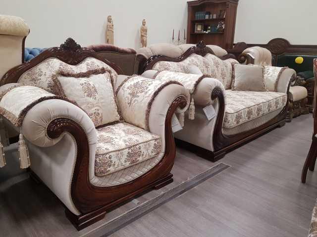 Продам: Диван, 2 кресла