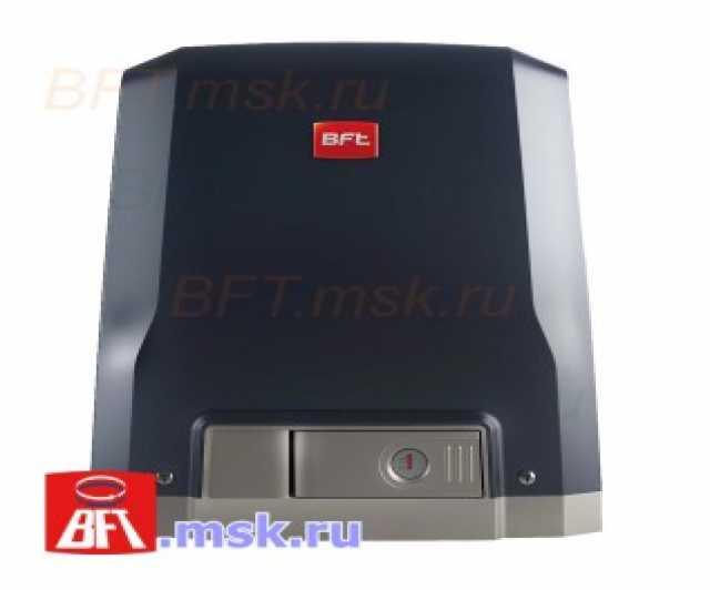 Продам: Привод для ворот BFT DEIMOS BT A400