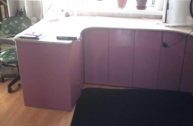 Продам: гарнитур для детской комнаты