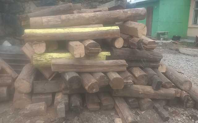 Предложение: Бесплатные дрова
