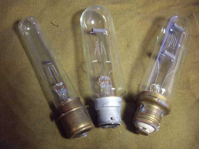 Продам Мощные лампы 3 штуки