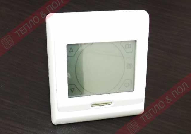 Продам Программируемый терморегулятор для тепло