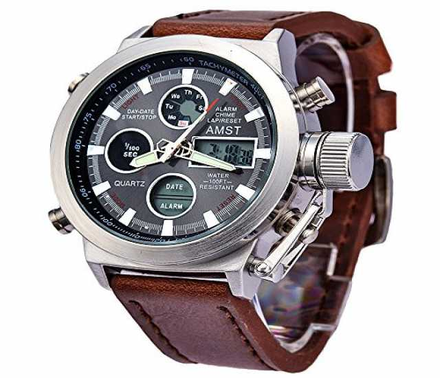 Продам Армейские наручные часы Amst
