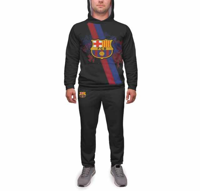 Продам Спортивный костюм Barcelona XS-5Lр