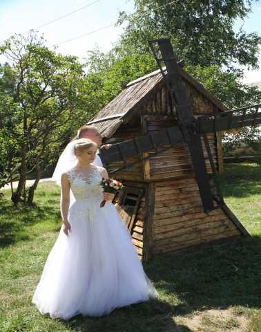 c343c81ab45 Свадебные и вечерние платья в Ставрополе  купить б у и новые ...