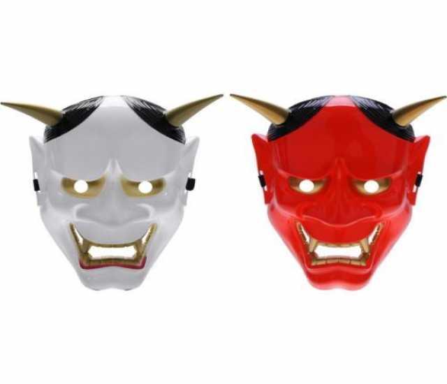 Куплю: Оригинальные японские маски