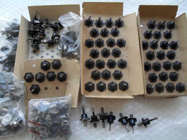 Продам: Д302 Д303 Д304 Д305 германий новые диоды