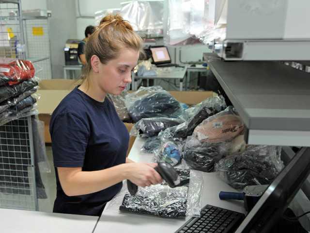 Вакансия: работник интернет магазина