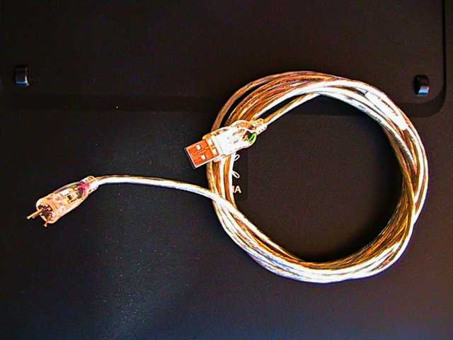 Продам: кабель USB для печати на принтере Canon