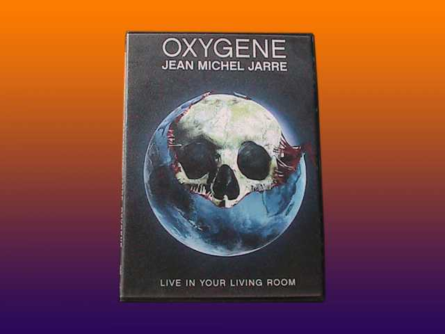 Продам: DVD Жан М.Жаррэ,Битлз,П.Мориа,Клайдерман
