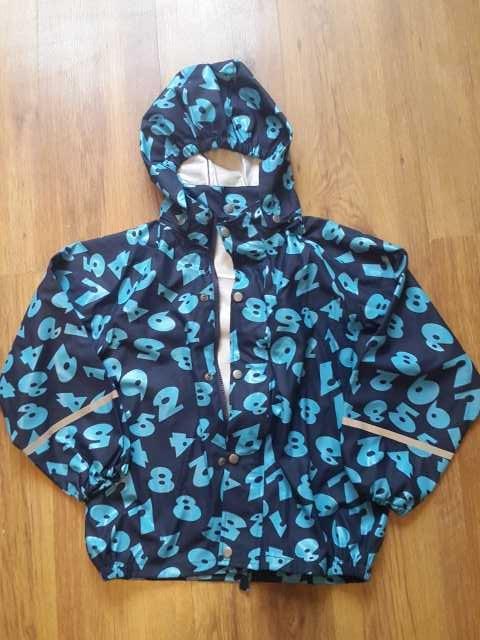 Продам: Куртка-дождевик