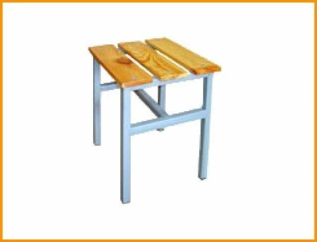 Продам: табуреты армейские, стулья, столы