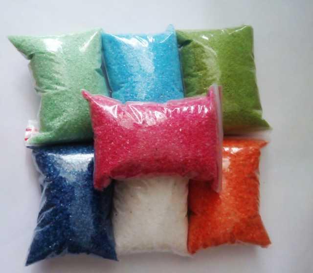 Продам Цветной песок для свадебной церемонии