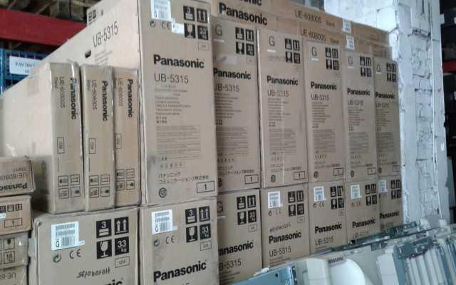 Продам: Электронная доска с принтером Panasonic