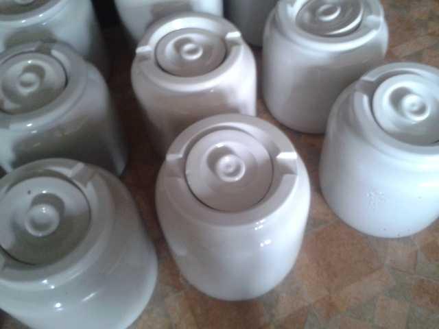 Продам: балон фарфоровый для шаровых мельниц