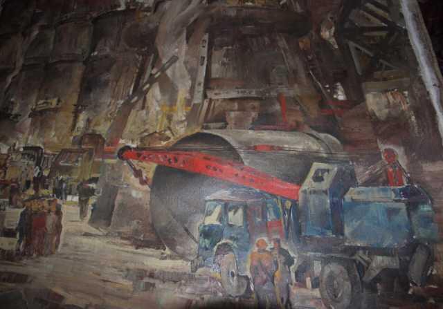 Продам: Картину 1943