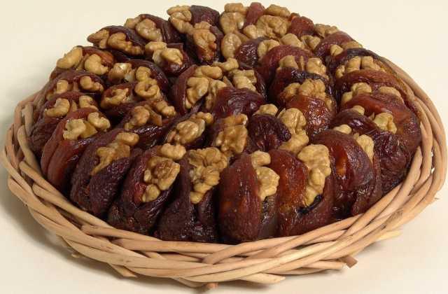 Продам Хаштак - блюдо из сухофруктов