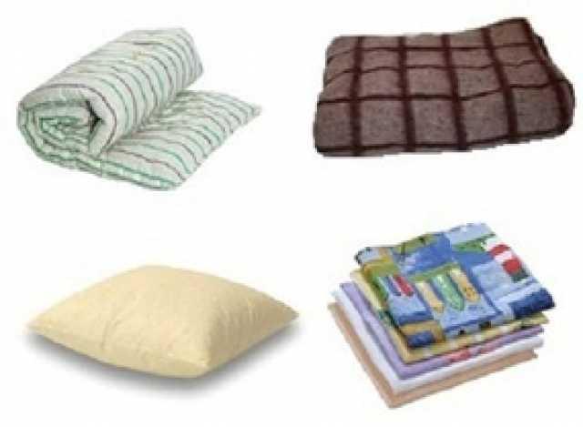 Продам: Белье постельное бязь, белье поликоттон