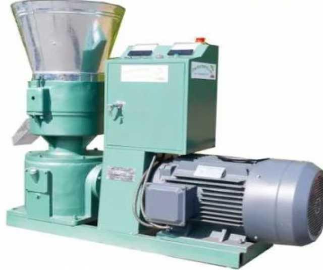 Продам Гранулятор 700 кг/ч