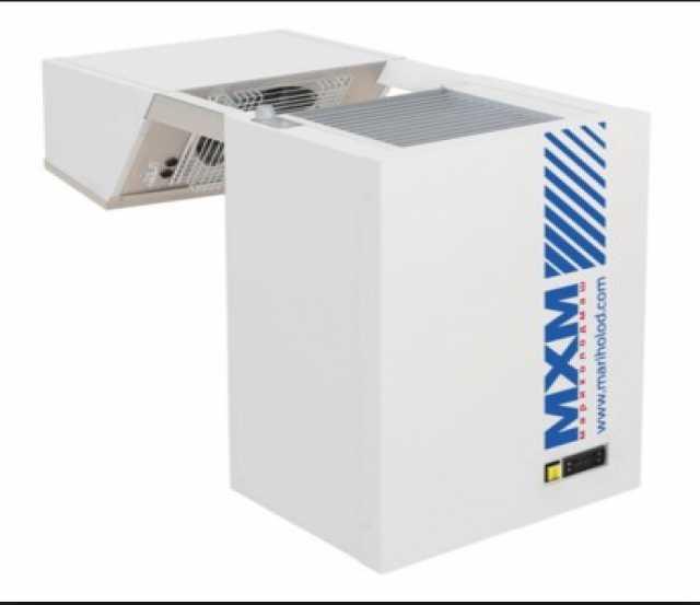 Продам: Холодильные моноблоки и сплит-системы
