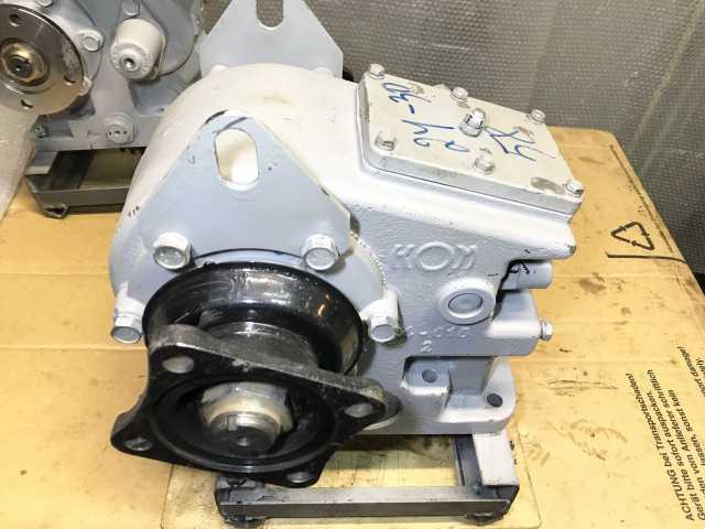 Продам Коробку Отбора Мощности МП24-4208010-30