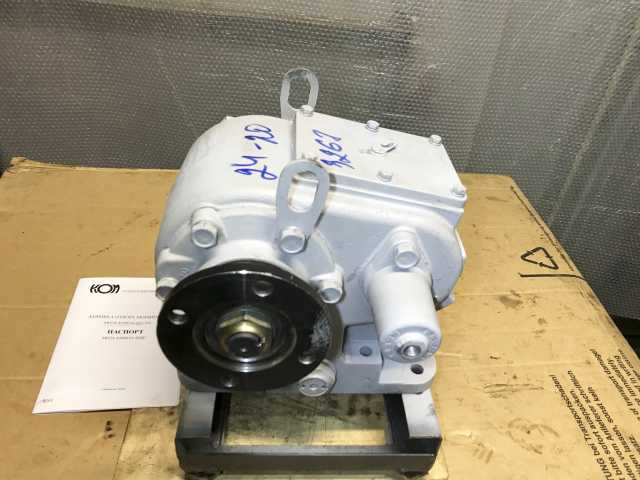 Продам Коробку Отбора Мощности МП24-4208010-20