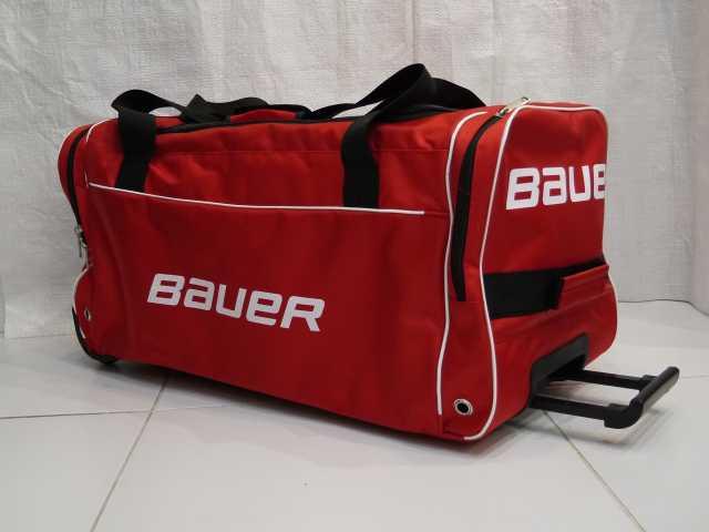 Продам Хоккейный баул спортивная сумка