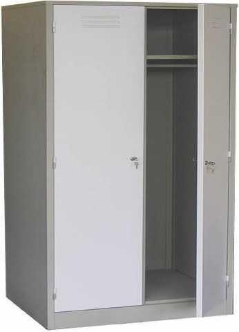 Продам Многосекционные шкафы в спортзалы