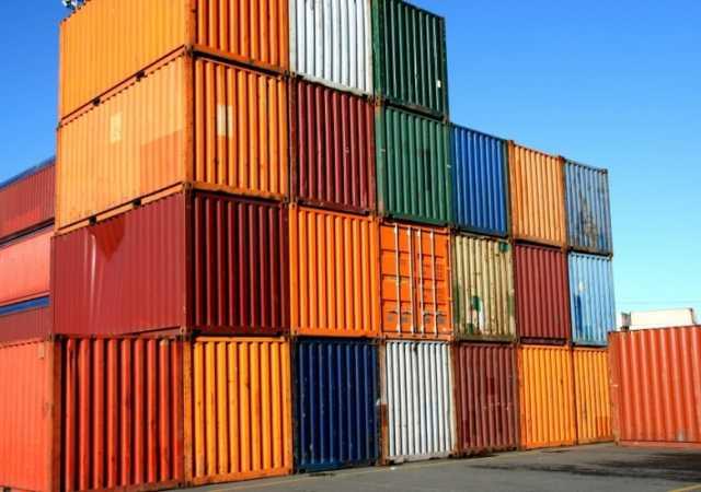 Куплю контейнеры Б/У 3, 5, 20 и 40 футов