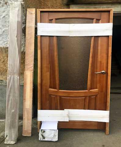 Продам: Дверь