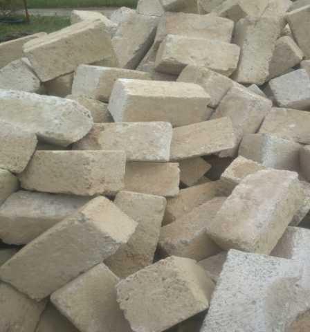 Продам Камень Бурлацкий 1 и 2 сорт