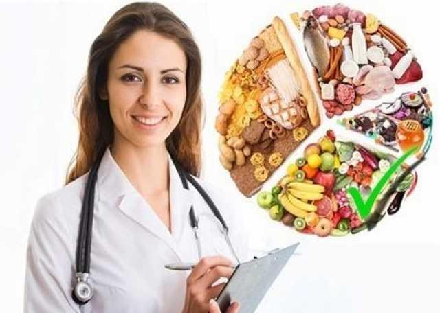 Вакансия: Набираем диетологов