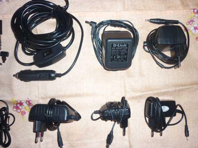 Продам Адаптеры зарядники кабели